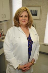 Dr. Michelle Roda